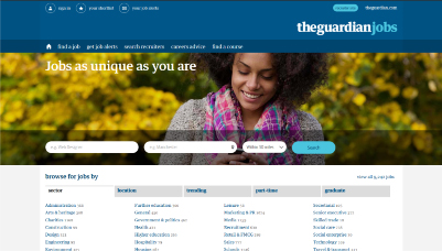 carrière online offres emploi
